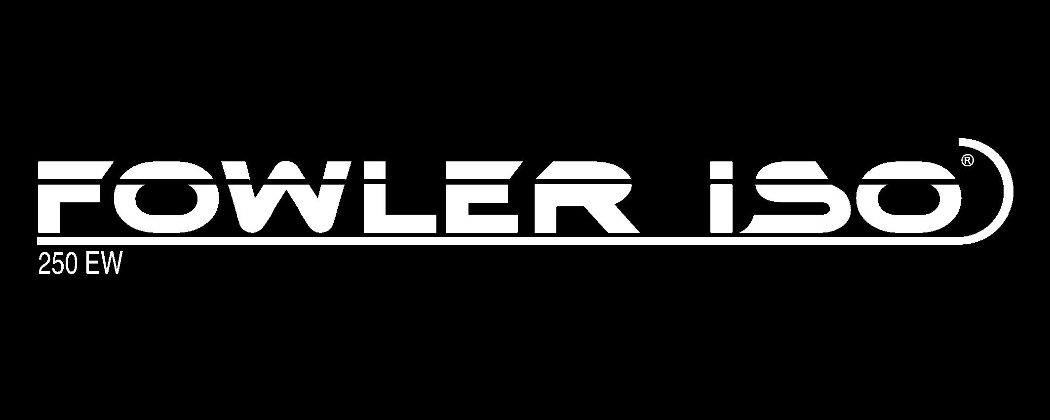 FOWLER-ISO-White
