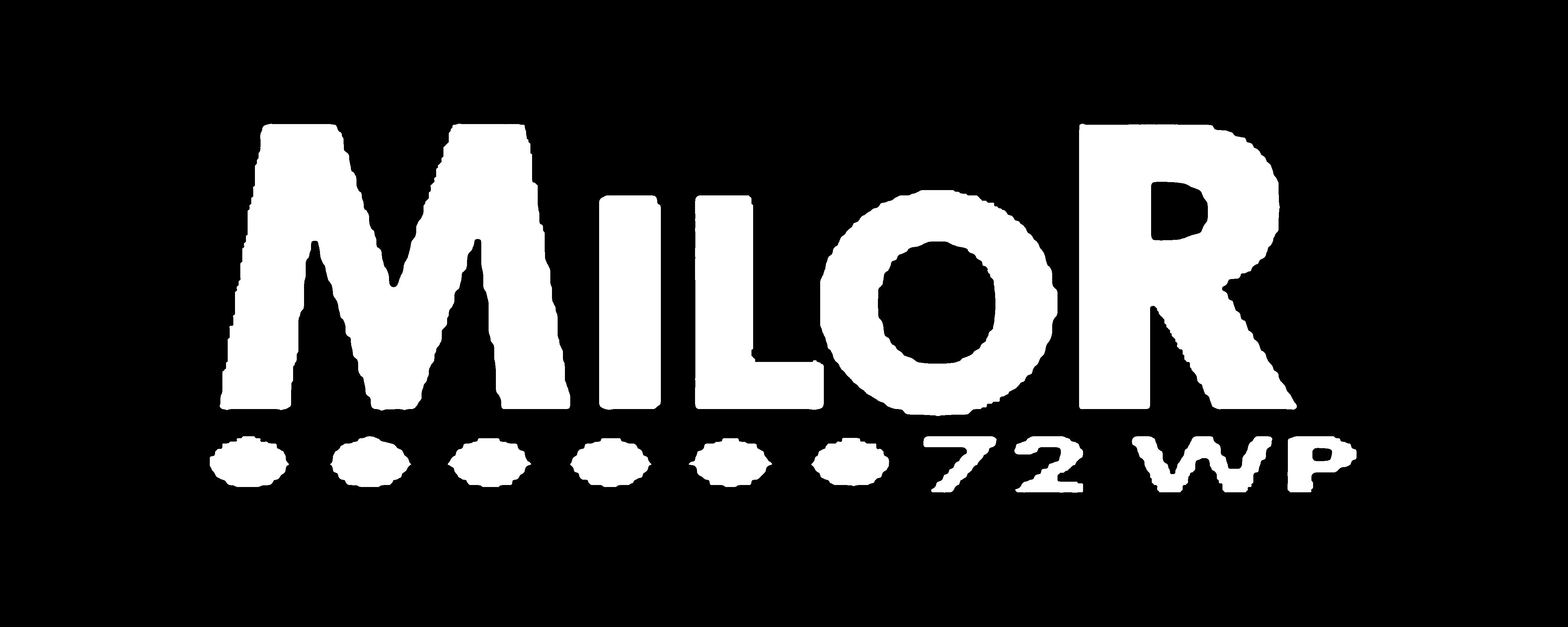 MILOR-72-WP