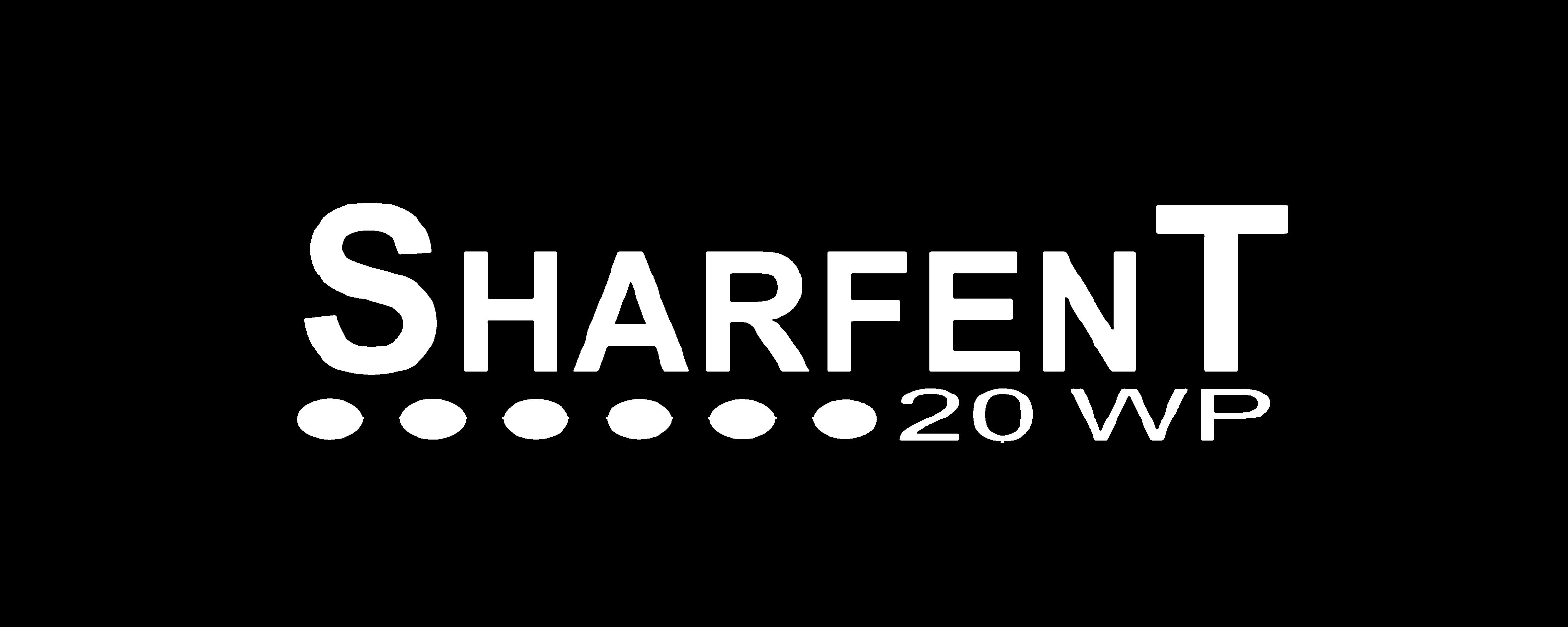 SHARFENT-20-WP
